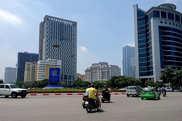 Hà Nội chốt điều chỉnh địa giới 3 quận - Ảnh 1.
