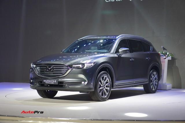 Vì sao VinFast, Hyundai và THACO không tham gia Triển lãm Ô tô Việt Nam 2019? - Ảnh 2.