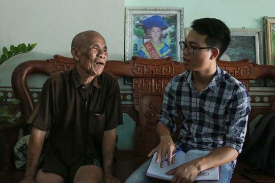 Ông Trần Văn Thêm nói gì về 40% số tiền bồi thường oan sai 6,7 tỉ đồng  - Ảnh 2.