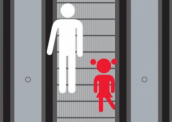 Nút Dừng khẩn cấp của thang cuốn nằm ở đâu? Nhiều người đi cả tỷ lần rồi vẫn không biết, đến khi sự cố xảy ra không ứng phó kịp - Ảnh 8.