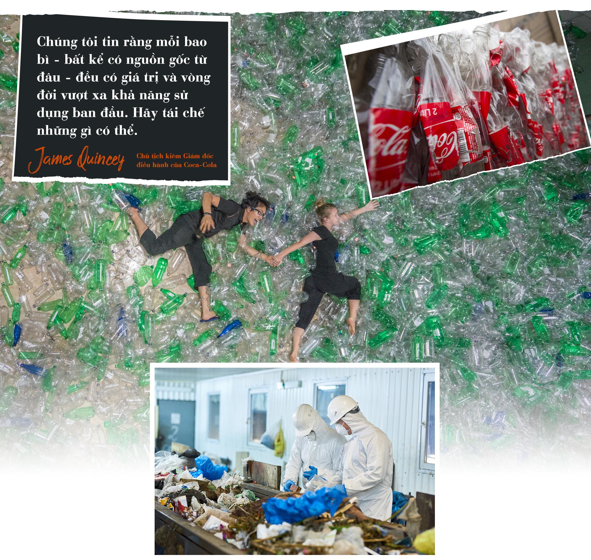 """PRO Vietnam và tham vọng """"đãi vàng"""" từ rác của những ông lớn ngành tiêu dùng - Ảnh 6."""