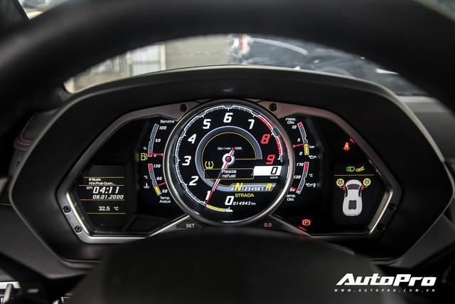 Đánh giá nhanh Lamborghini Aventador độ DMC - xế cưng một thời của doanh nhân Đặng Lê Nguyên Vũ - Ảnh 21.