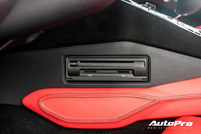 Đánh giá nhanh Lamborghini Aventador độ DMC - xế cưng một thời của doanh nhân Đặng Lê Nguyên Vũ - Ảnh 25.