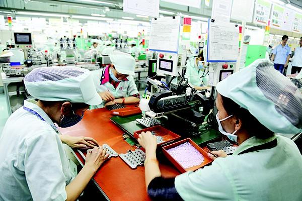 Chiến lược và thực thi mới với FDI - Ảnh 1.