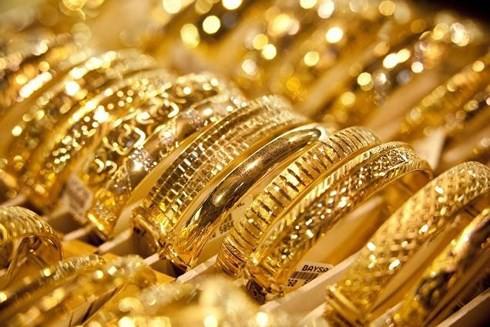 Vàng sẽ còn tăng đến khi nào?  - Ảnh 1.