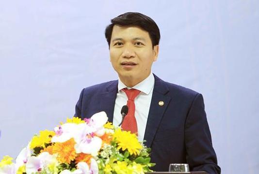Thủ tướng Chính phủ, Ban Bí thư Trung ương Đảng bổ nhiệm nhân sự 7 cơ quan - Ảnh 2.