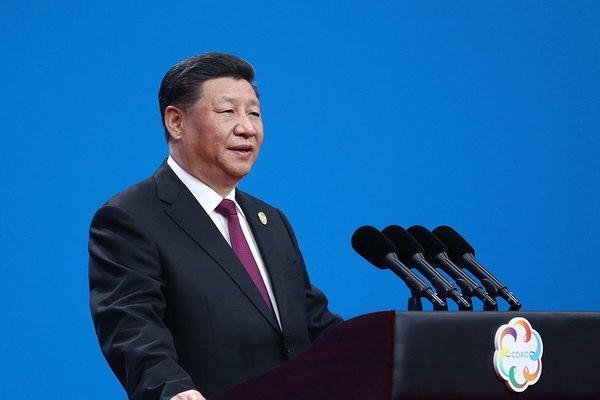 """Kinh tế Trung Quốc """"chỉ to mà không mạnh"""" - Ảnh 1."""