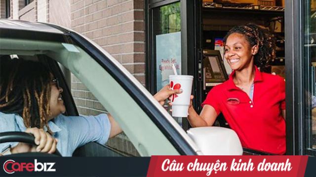 """Nghỉ bán Chủ Nhật nhưng doanh số vẫn gấp 4 lần KFC: Chick-fil-A và chiến lược """"đạp đổ"""" truyền thống nhượng quyền - Ảnh 4."""