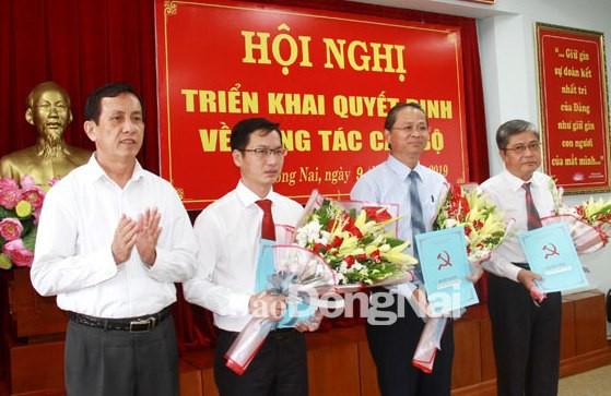 Thủ tướng Chính phủ, Ban Bí thư Trung ương Đảng bổ nhiệm nhân sự 7 cơ quan - Ảnh 6.