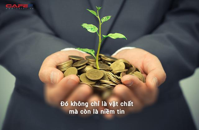 Lý Gia Thành khẳng định: Người dám cho bạn vay tiền sẽ là quý nhân, còn người dám trả tiền vay bạn chính là quý nhân của quý nhân, cần trân trọng cả đời - Ảnh 2.