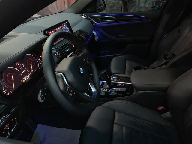 Bất ngờ xuất hiện BMW X4 M40i mạnh nhất, siêu độc tại Việt Nam, giá tính thuế 3,4 tỷ đồng - Ảnh 6.