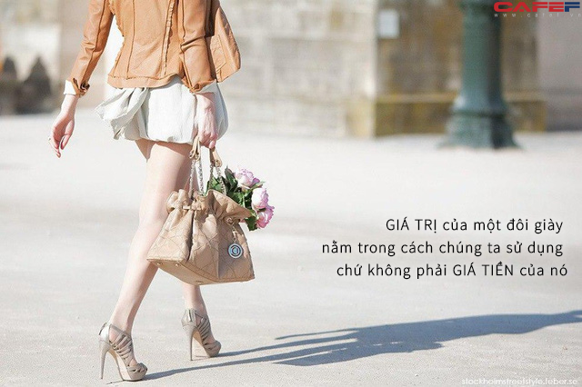 Đánh giá tính cách từ chính đôi giày của một người, đây chính là những bài học đơn giản mà ai cũng cần biết - Ảnh 1.