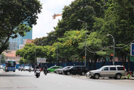 Bất ngờ đề xuất chi 250 tỉ đồng gắn 34 cổng thu phí ôtô vào trung tâm TP HCM  - Ảnh 2.