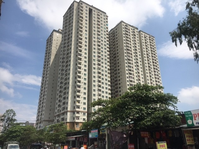 Hàng loạt dự án chung cư Mường Thanh bị thu hồi sổ đỏ - Ảnh 1.