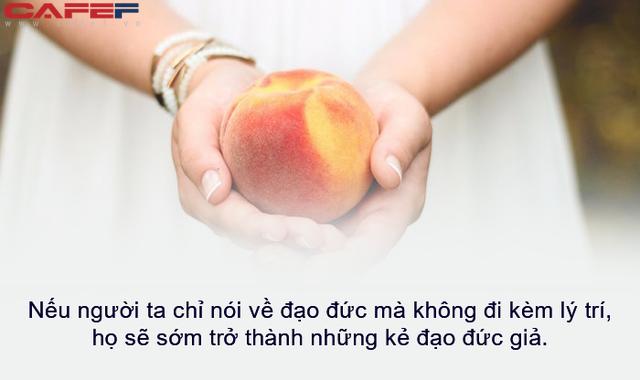 Nhân từ với kẻ có lỗi, không những bất công với người tốt mà còn nuôi dưỡng cái xấu: Lòng tốt thật sự, cần phải đặt đúng chỗ - Ảnh 2.