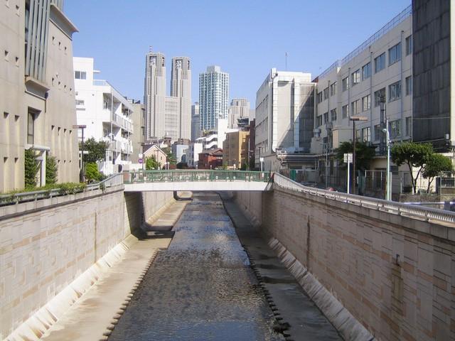 Chẳng riêng Hà Nội, thủ đô Tokyo của Nhật Bản cũng có những dòng sông bị bức tử - Ảnh 4.