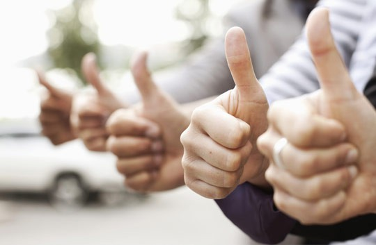 Nghệ thuật lãnh đạo: Đây là cách những ông chủ tài giỏi nhất đưa ra lời khen ngợi cho nhân viên của mình - Ảnh 2.