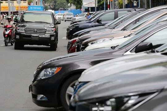 Thu phí ôtô vào trung tâm TP HCM: Đừng vội chỉ trích!  - Ảnh 1.