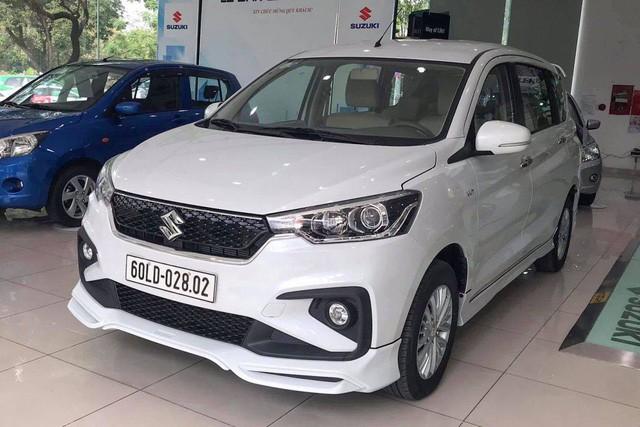 Loạt xe vừa được giảm phí trước bạ giúp cho khách Việt 'bỏ túi' hàng triệu đồng: Có xe hot Mazda CX-5 , Mazda3 - Ảnh 1.