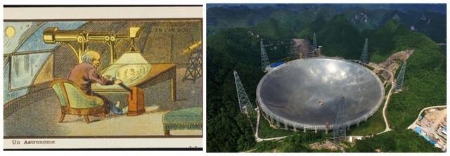 100 năm trước con người mơ gì thì ngày nay nhờ khoa học công nghệ chúng đều đã thành sự thật - Ảnh 11.