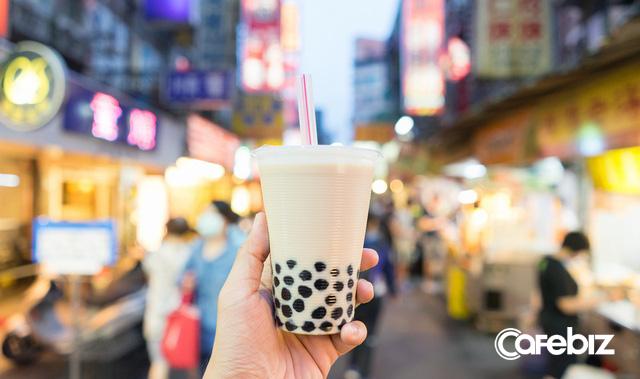 Singapore: Câu chuyện hồi sinh của thị trường trà sữa trân châu - Ảnh 3.