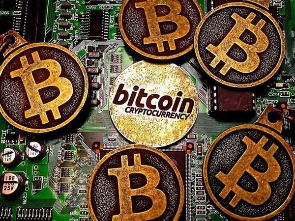 Bitcoin tăng giảm thất thường: Rủi ro vây bủa nhà đầu tư  - Ảnh 1.