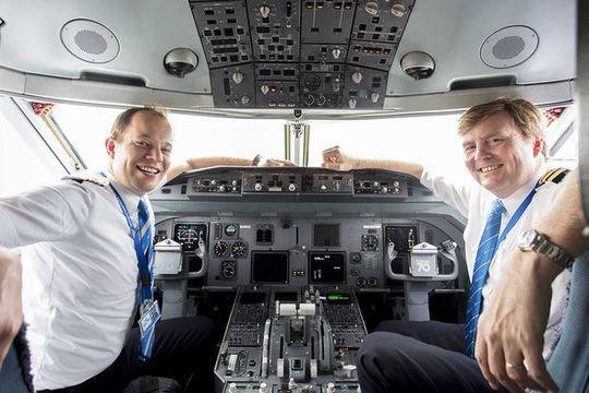Khám phá mức lương khủng của nghề phi công trên thế giới, nơi nào cũng chạm mốc hàng trăm triệu/tháng - Ảnh 8.