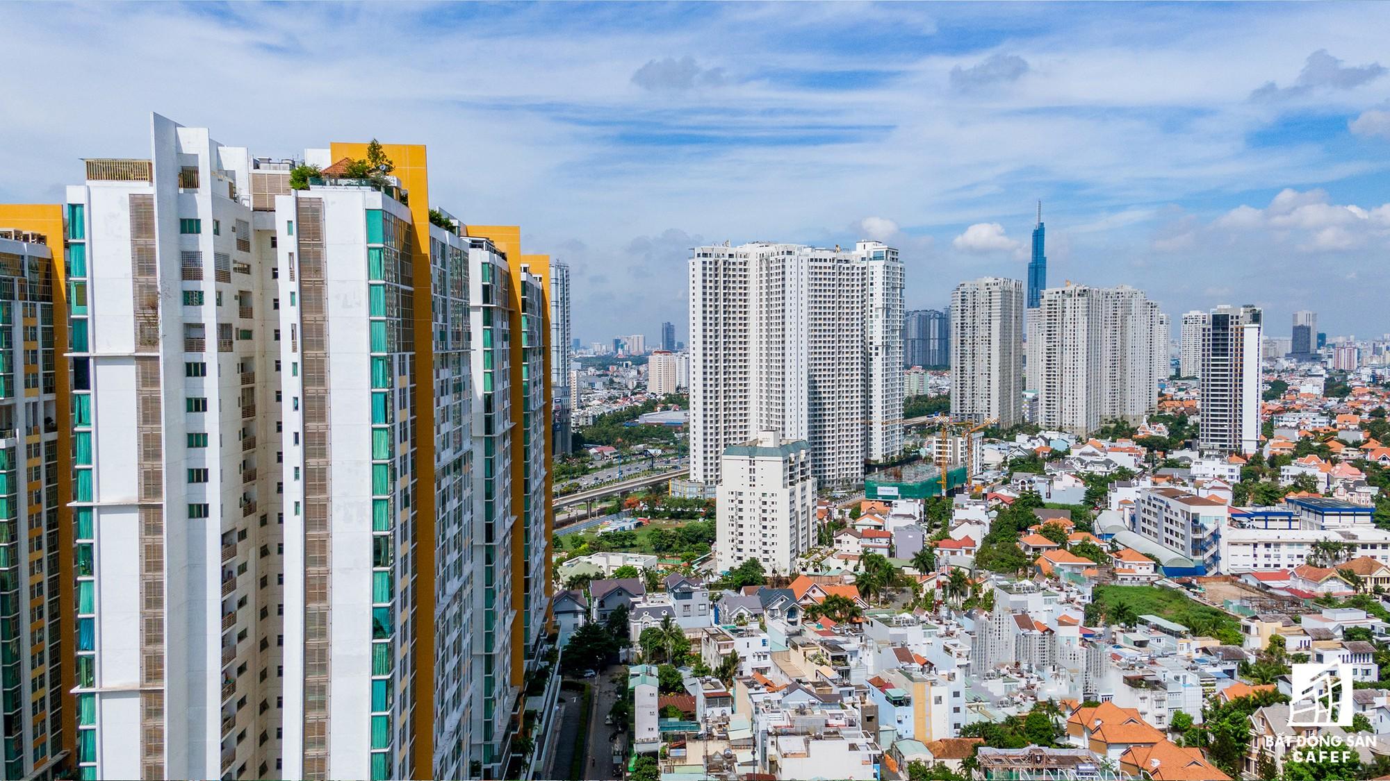 Nhà giàu cũng khóc trong những khu biệt thự sang chảnh bậc nhất Sài Gòn - Ảnh 15.
