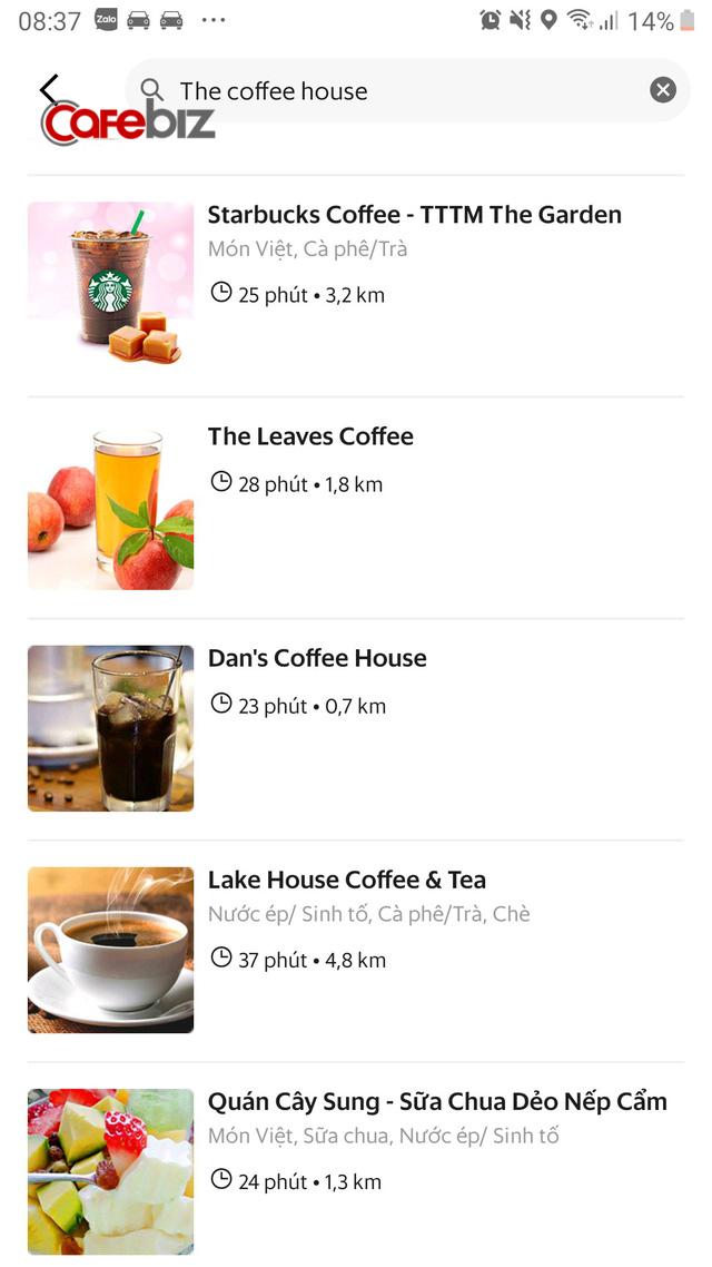 Một loạt cửa hàng trà sữa Ten Ren nay mang tên Toocha, The Coffee House đang toan tính gì? - Ảnh 1.