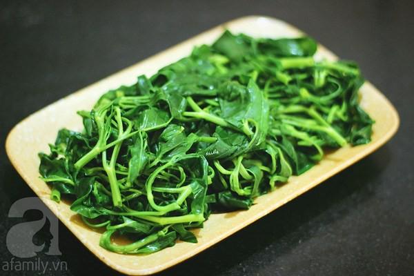 Bỏ ngay 3 thói quen sai lầm này khi ăn rau muống nếu không muốn rước họa vào thân, hại sức khỏe - Ảnh 3.