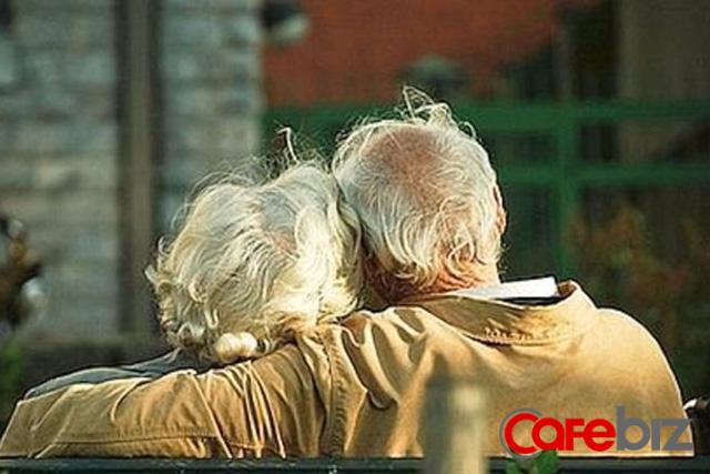 4 suy nghĩ luôn có trong đầu một người đàn ông tốt: Lấy làm chồng ắt sẽ được che chở, yêu thương và hưởng vinh hiển, phú quý trọn đời - Ảnh 4.