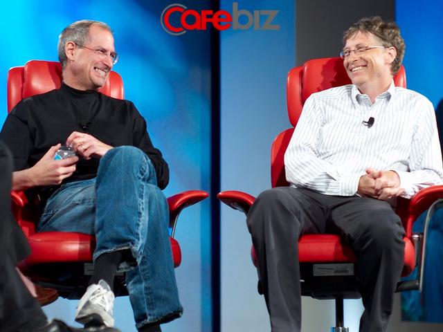 Học kỹ năng giải quyết vấn đề của 3 tỷ phú thế giới: Jack Ma đặt vấn đề vào thế mâu thuẫn, Bill Gates hành động, Warren Buffett vận dụng mô hình tâm trí - Ảnh 2.