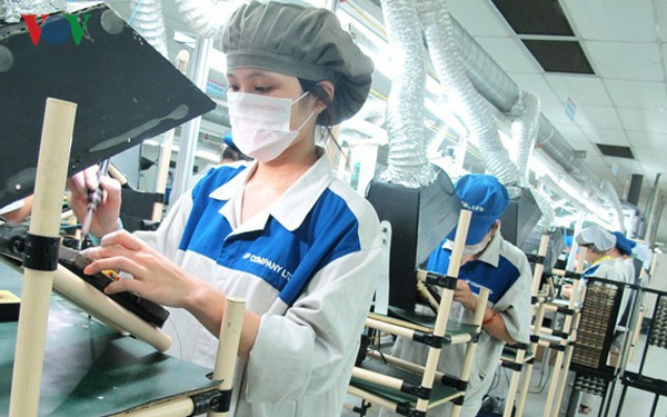 """Vốn FDI vào Việt Nam: Trung Quốc chưa phải là """"tay chơi"""" lớn - Ảnh 1."""