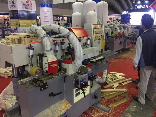 Thị trường robot tại Việt Nam đứng thứ 7 trên thế giới - Ảnh 1.