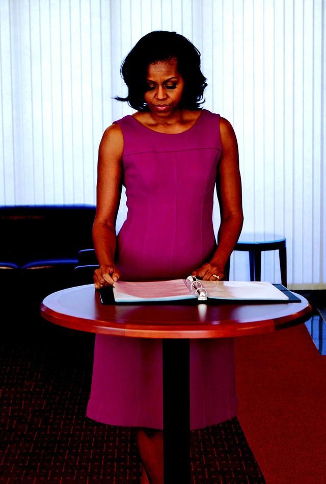 """Chuyện tình cựu Tổng thống Obama: Từ """"gã – được – thổi – phồng"""" đến ông chủ Nhà Trắng và công cuộc tán tỉnh công phu của những người có EQ cao - Ảnh 6."""