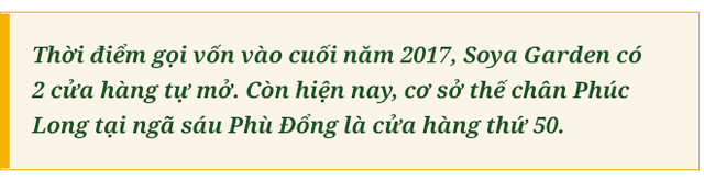 Ngã sáu Phù Đổng và tham vọng của Soya Garden khi thế chân Phúc Long ở vị trí đắc địa nhất Sài Gòn - Ảnh 3.