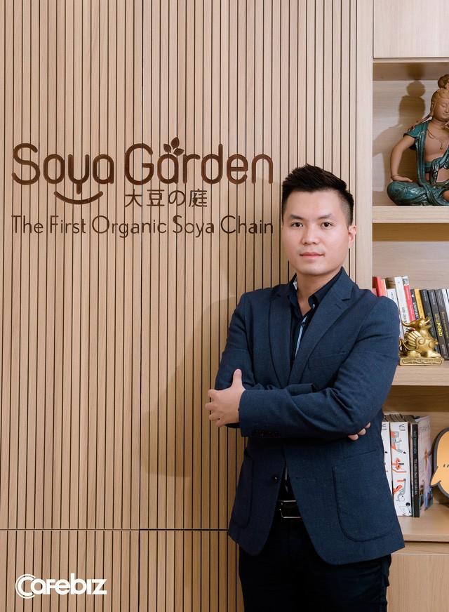 Ngã sáu Phù Đổng và tham vọng của Soya Garden khi thế chân Phúc Long ở vị trí đắc địa nhất Sài Gòn - Ảnh 4.
