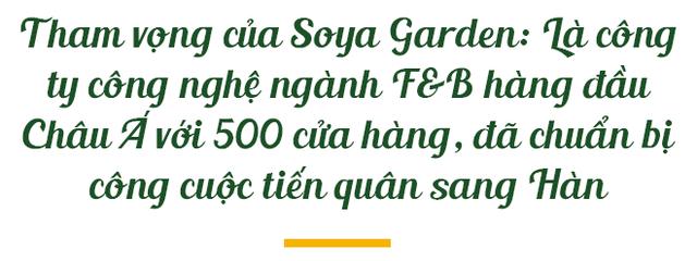 Ngã sáu Phù Đổng và tham vọng của Soya Garden khi thế chân Phúc Long ở vị trí đắc địa nhất Sài Gòn - Ảnh 9.