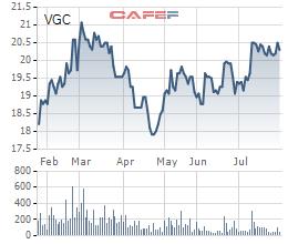 Viglacera (VGC): Lãi ròng quý 2 giảm về 199 tỷ đồng - Ảnh 2.