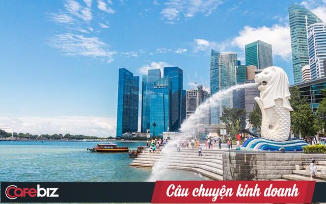 Chiến lược tiếp cận startup khôn ngoan của Singapore: Mở rộng Liên minh kết nối 10 trung tâm đổi mới sáng tạo trên toàn cầu, tìm chất xúc tác mới ở Việt Nam - Ảnh 1.