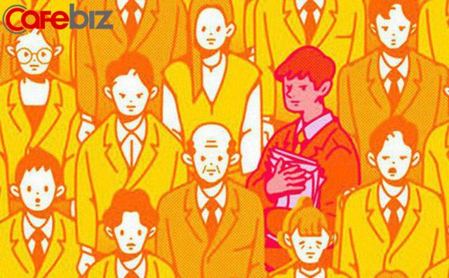 8 bài học biến tất cả những ai không được đứng trên vai người khổng lồ trở thành bậc thầy trong kinh doanh - Ảnh 4.