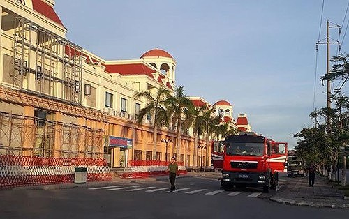 Phá đường dây đánh bạc 10 nghìn tỷ của người Trung Quốc ở Hải Phòng - Ảnh 5.