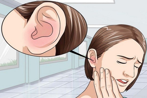 6 loại âm thanh phát ra từ cơ thể cảnh báo bạn nên đến gặp bác sĩ càng sớm càng tốt - Ảnh 1.