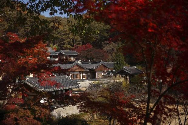 Khui ngay 15 di sản thế giới mới vừa được UNESCO công nhận, nhiều địa điểm du lịch nổi tiếng châu Á cũng góp mặt - Ảnh 13.