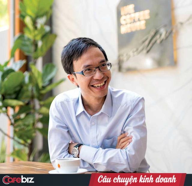Chiến lược New Retail của Seedcom là gì? Vì sao chỉ hơn 3 tháng đã thay 4 CEO của The Coffee House, Ahamove, Giao Hàng Nhanh Express, và CEO của chính Seedcom? - Ảnh 3.