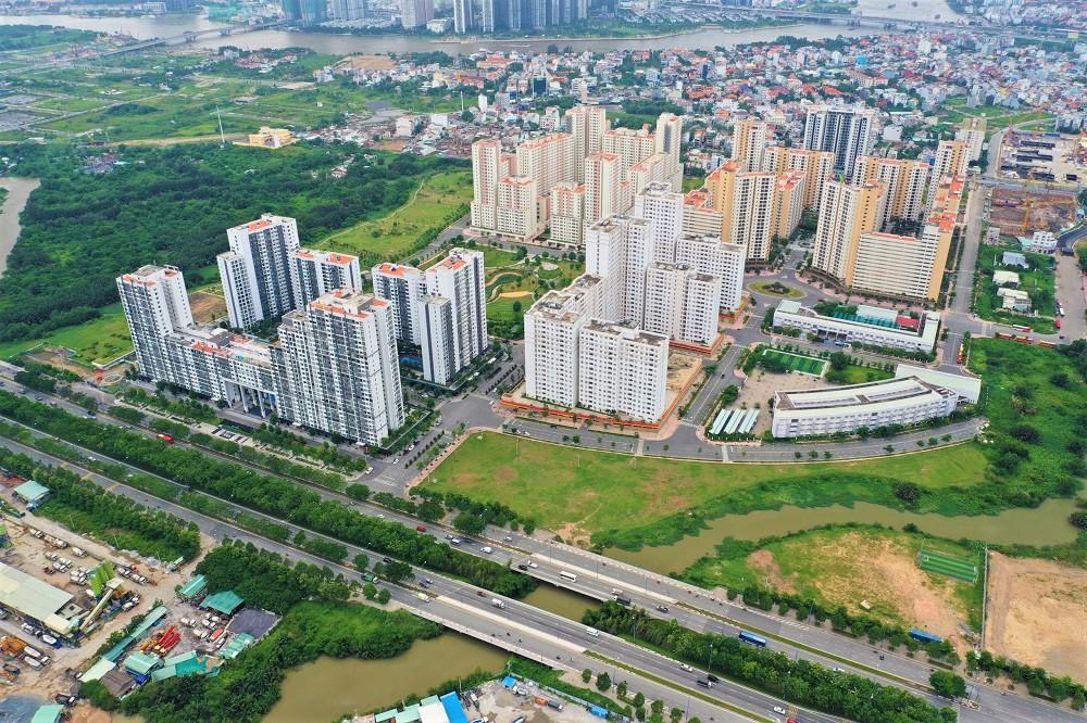 [Ảnh] Toàn cảnh hơn 1.100 căn hộ tái định cư ở Thủ Thiêm bị chuyển đổi trái phép - Ảnh 2.