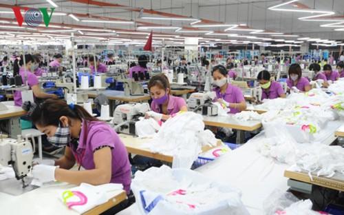 EVFTA và IPA đòi hỏi Việt Nam phải điều chỉnh thể chế kinh tế - Ảnh 1.