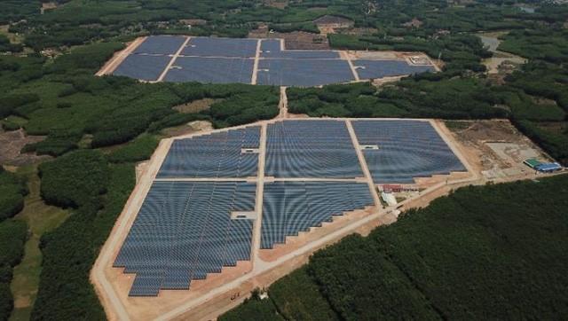 Việt Nam vượt qua Australia về tốc độ phát triển điện mặt trời, trở thành cường quốc Đông Nam Á về năng lượng sạch - Ảnh 2.
