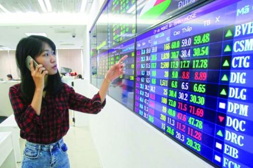 Hiến kế phát triển thị trường vốn dài hạn - Ảnh 1.
