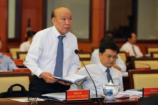 Vì sao huyện Bình Chánh xin thêm 4 phó chủ tịch cho 4 xã?  - Ảnh 2.
